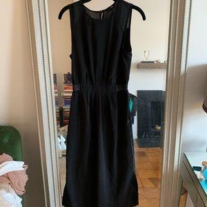 Black dress!